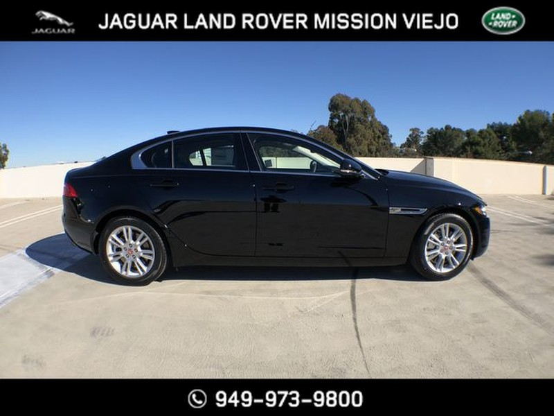 New 2019 Jaguar XE 25t Premium Rear Wheel Drive 4 Door Sedan