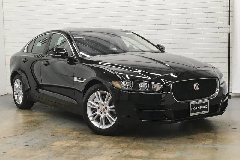 Good New 2018 Jaguar XE 25t Premium