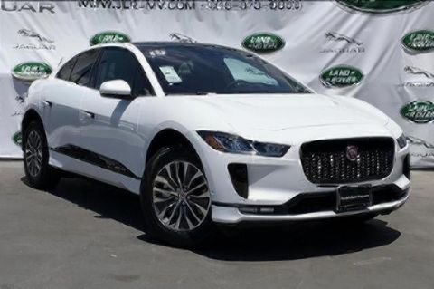 New 2019 Jaguar I-PACE S AWD